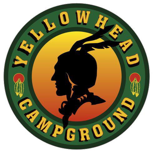 Yellowhead Campground Valemount, BC